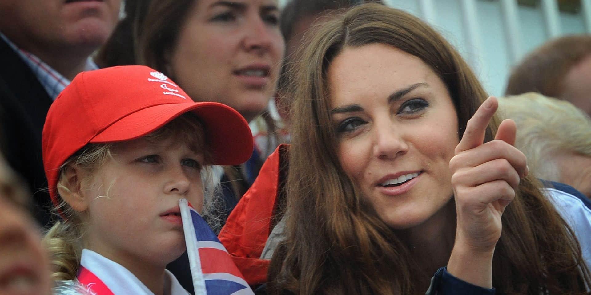 C'est quoi l'ésotropie, la maladie méconnue de la petite-fille préférée d'Elizabeth II ?