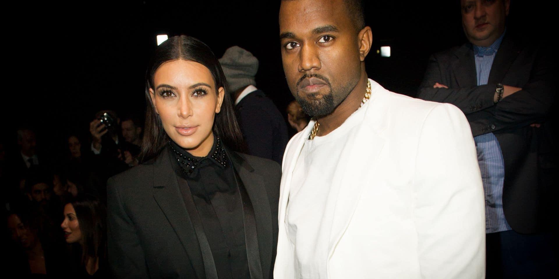 Kim Kardashian et Kanye West accusés d'avoir engagé des mineurs et d'avoir maltraité leurs employés