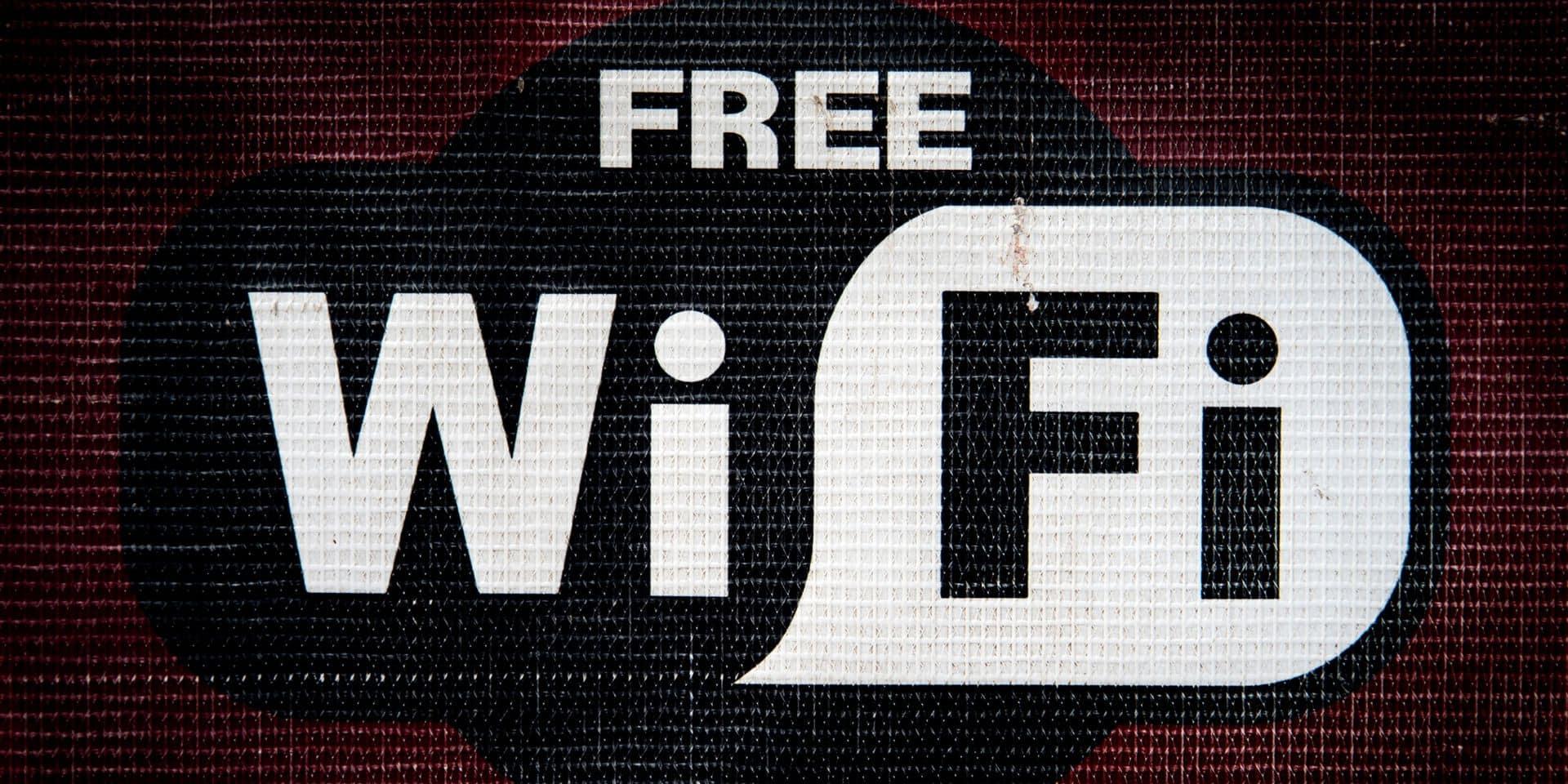 J'aime ma commune / Le Roeulx: du wi-fi dans les lieux publics