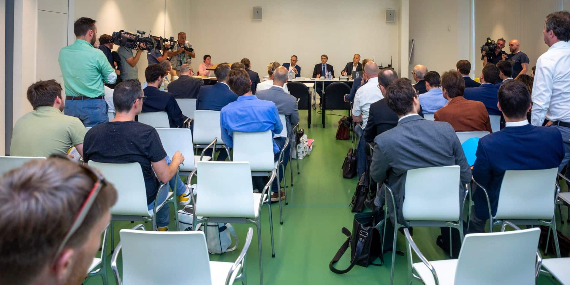 Footgate : Malines juge la plainte du Beerschot, concernant sa licence, irrecevable et non fondée