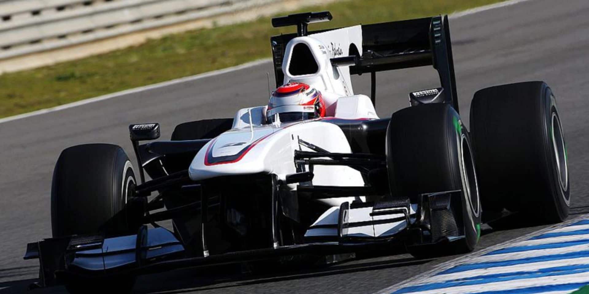 F1: Les essais hivernaux, de la poudre aux yeux ?