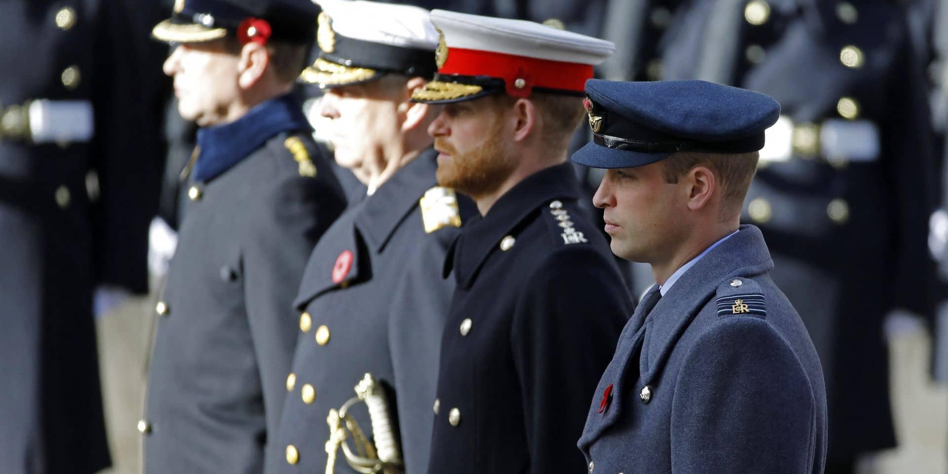 Prince Harry: ce code vestimentaire strict auquel il devra se soumettre pour les funérailles de Philip