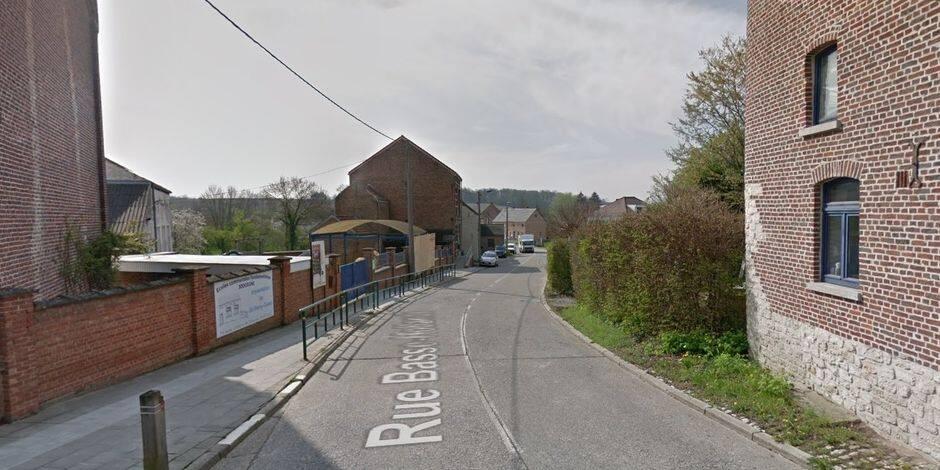 Covid-19: l'école communale de Saint-Remy-Geest ferme ses portes