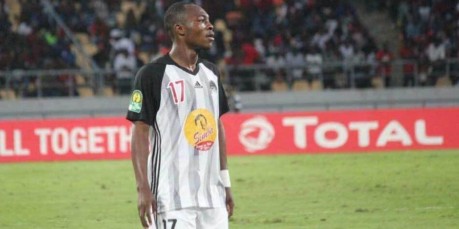"""Jackson Muleka le confirme: """"J'ai bien signé un contrat avec le Standard"""""""