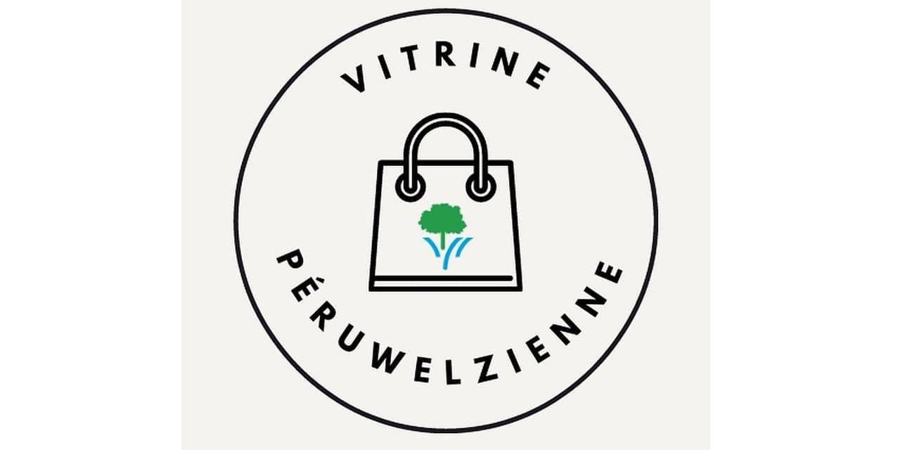 Péruwelz : une vitrine pour les commerçants