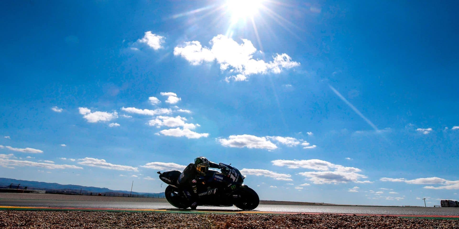 MotoGP cherche patron…