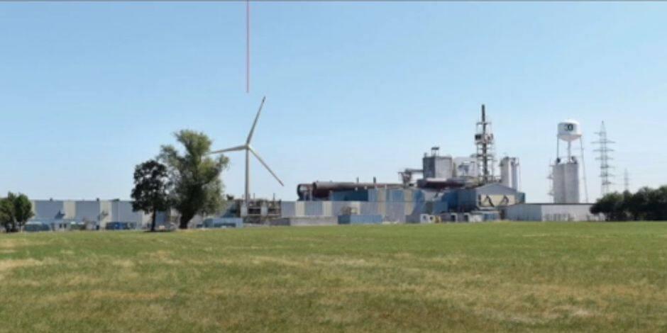 Herve : avis défavorable pour l'installation d'une éolienne à Battice
