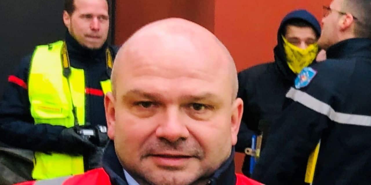 Pompiers : un projet de réforme 4.0