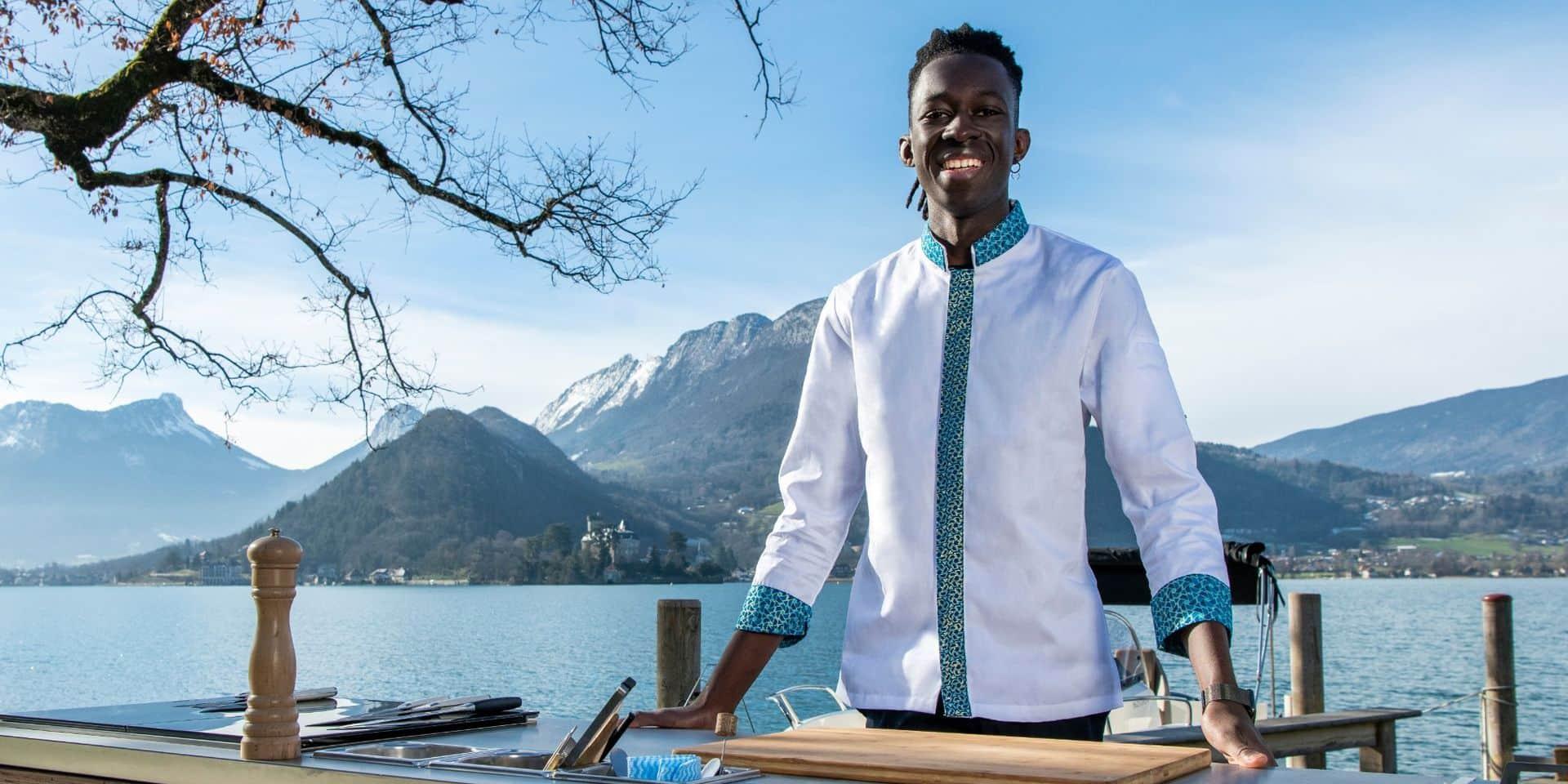 De Top Chef à France 3 : Mory Sacko, le chef qui monte et dont l'étoile dérange