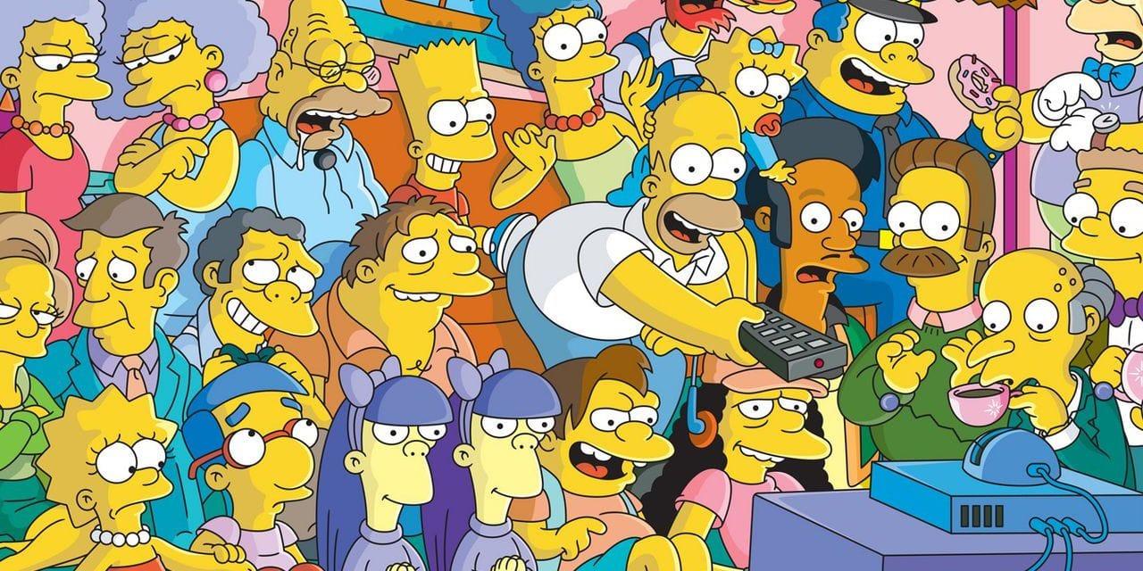 Deux saisons de plus et un cheveu de moins sur la tête d'Homer pour le nouveau record des Simpson
