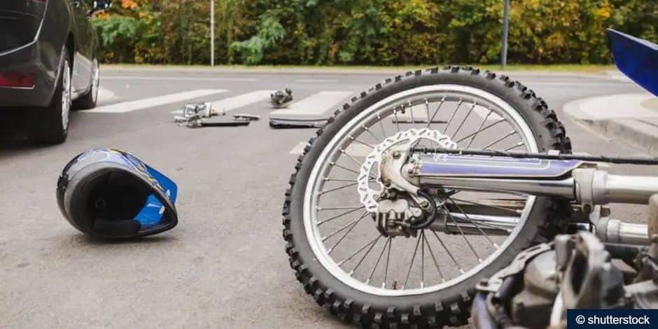 Luciano, 75 ans, a perdu la vie dans un accident de moto à Ans ce samedi