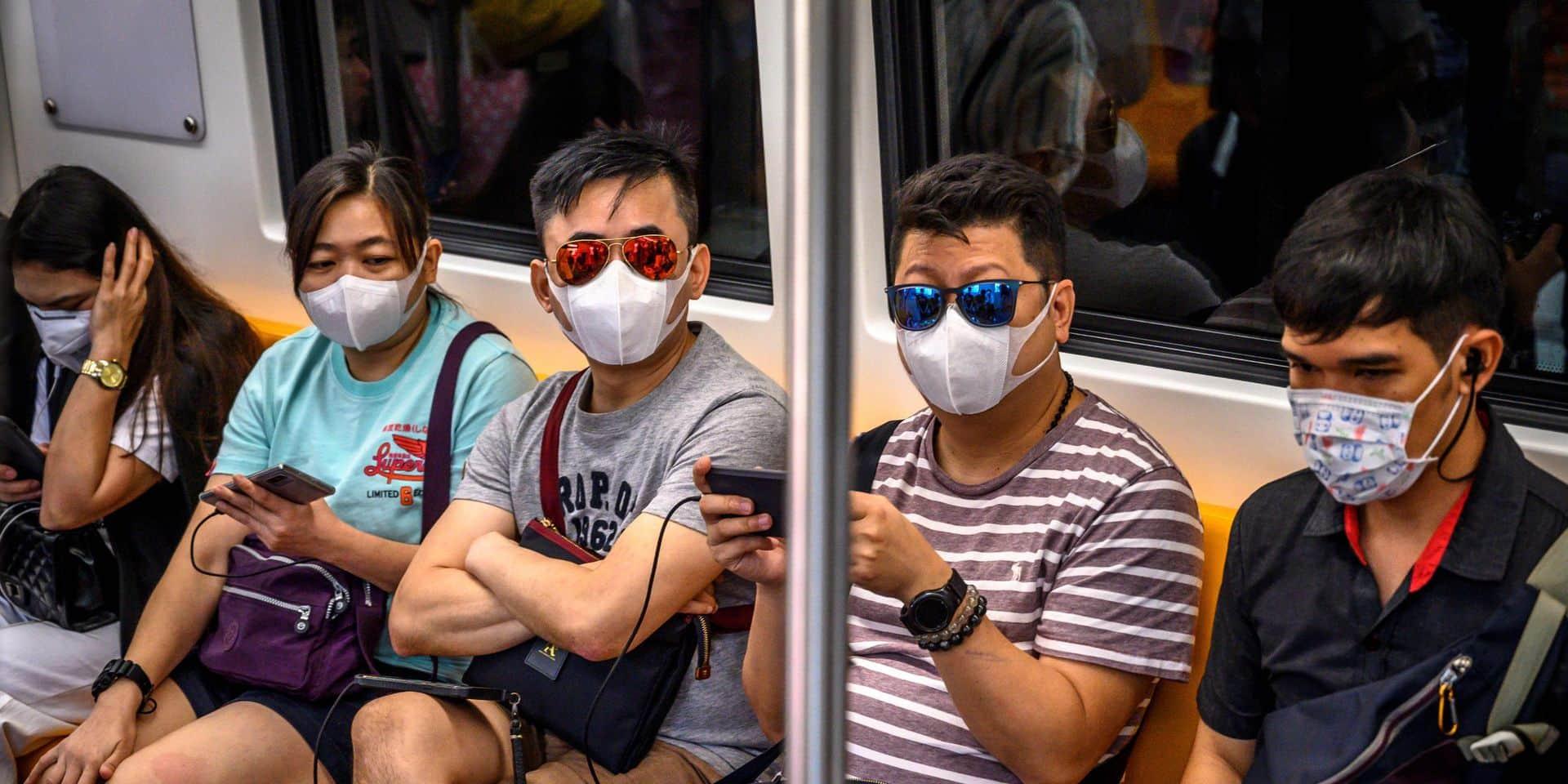 La Dernière Humeur: Coronavirus, ne pas céder à la panique