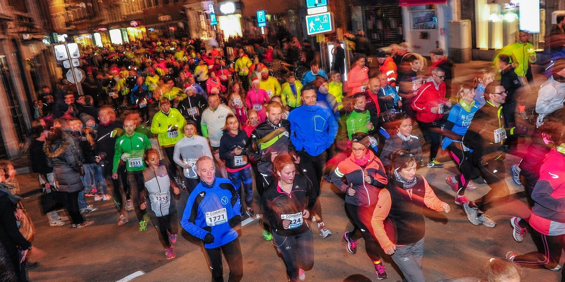 Namur : la corrida annulée