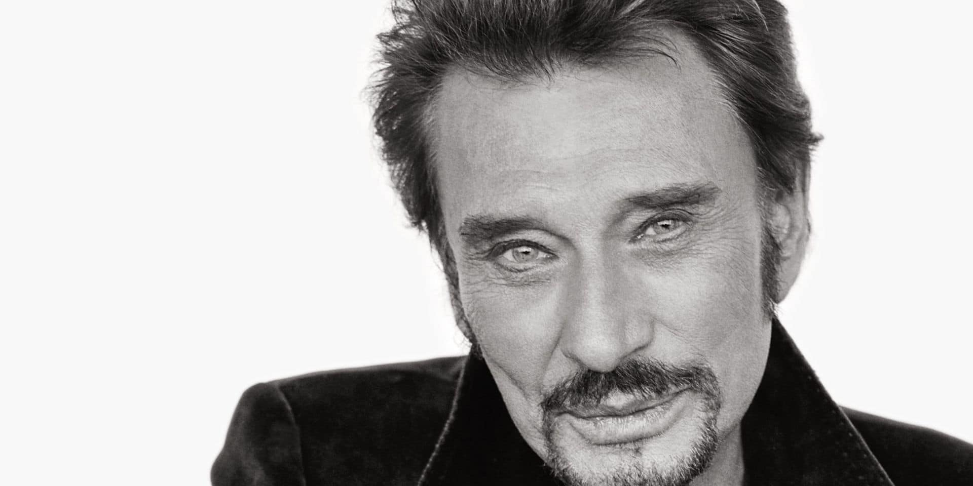 Johnny, la voix du plus fort