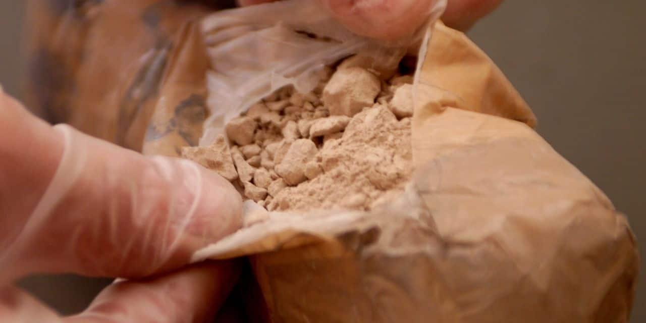 45 mois de prison requis contre un Néerlandais qui vendait de l'héroïne à Namur