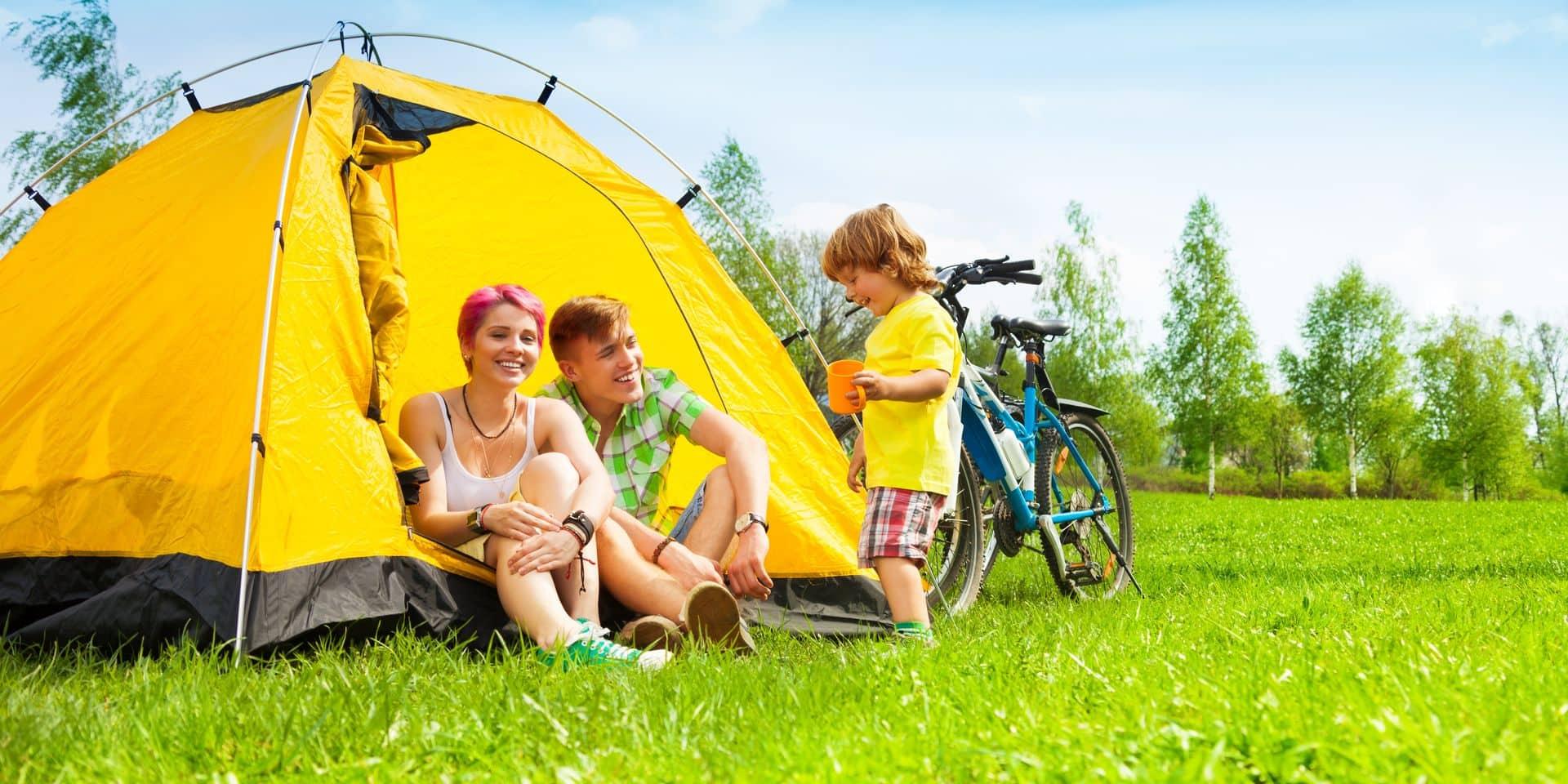 Tentes, vélos, etc. : Decathlon se lance dans la location de matériel
