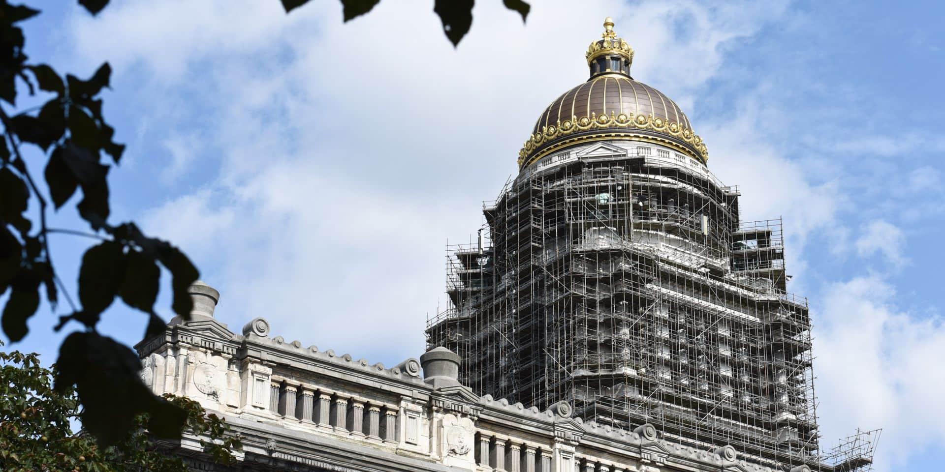 Jusqu'à 15 000 euros pour mettre en valeur le patrimoine bruxellois