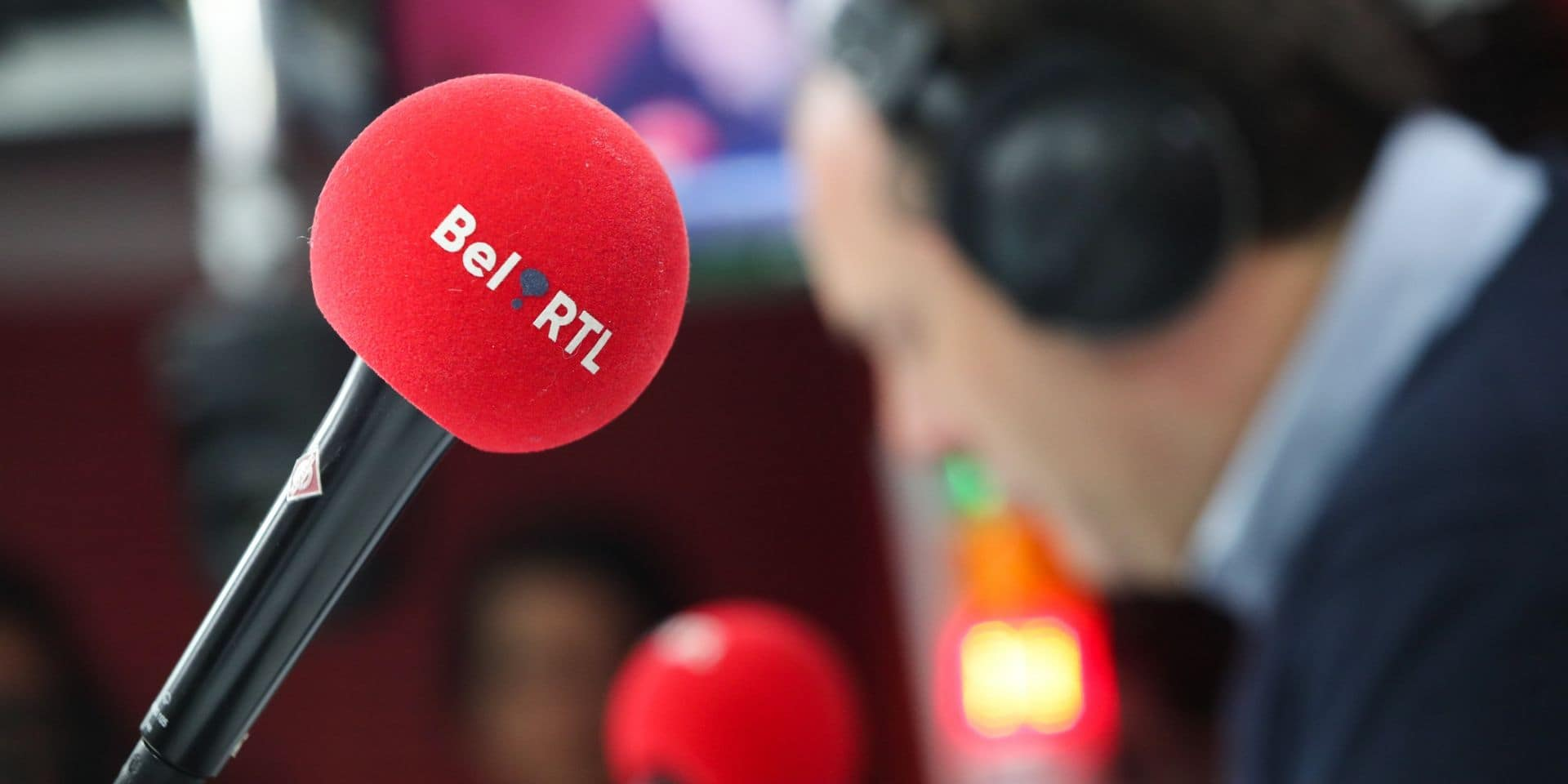 Audiences radio: Bel RTL prend l'eau