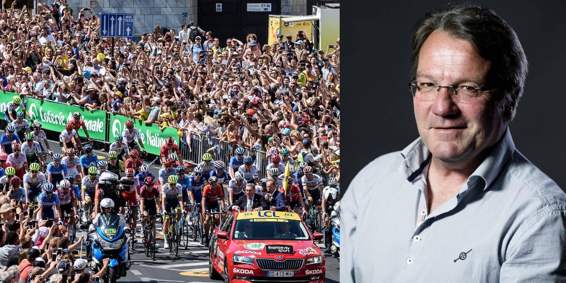 Un Tour de France sans spectateurs n'est pas un Tour de France