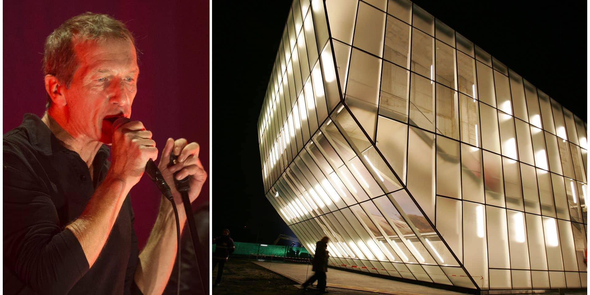 Miossec sur scène ce vendredi à Mons : un dernier concert avant de nouvelles mesures