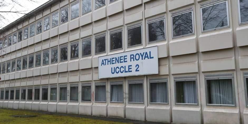 Manque de sécurité et d'hygiène : Les ministres Désir et Daerden visiteront l'Athénée Uccle 2 ce lundi