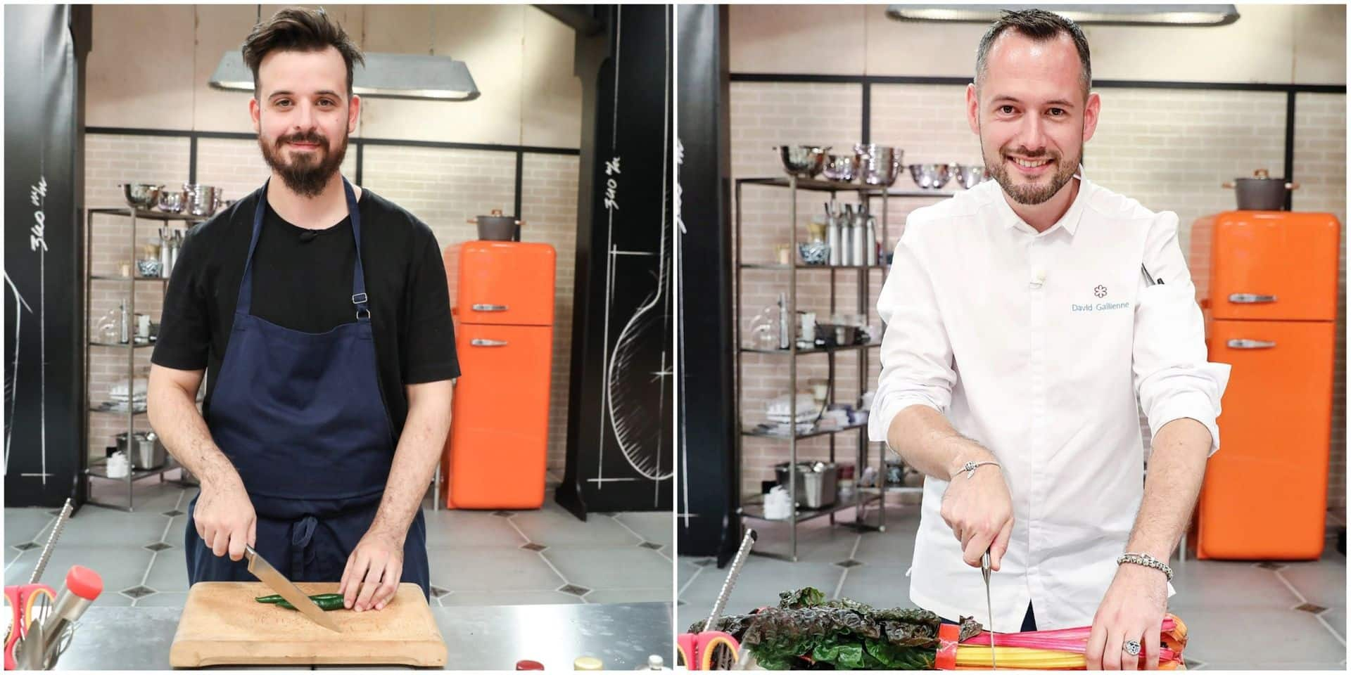 Voici le grand gagnant de Top Chef 2020!