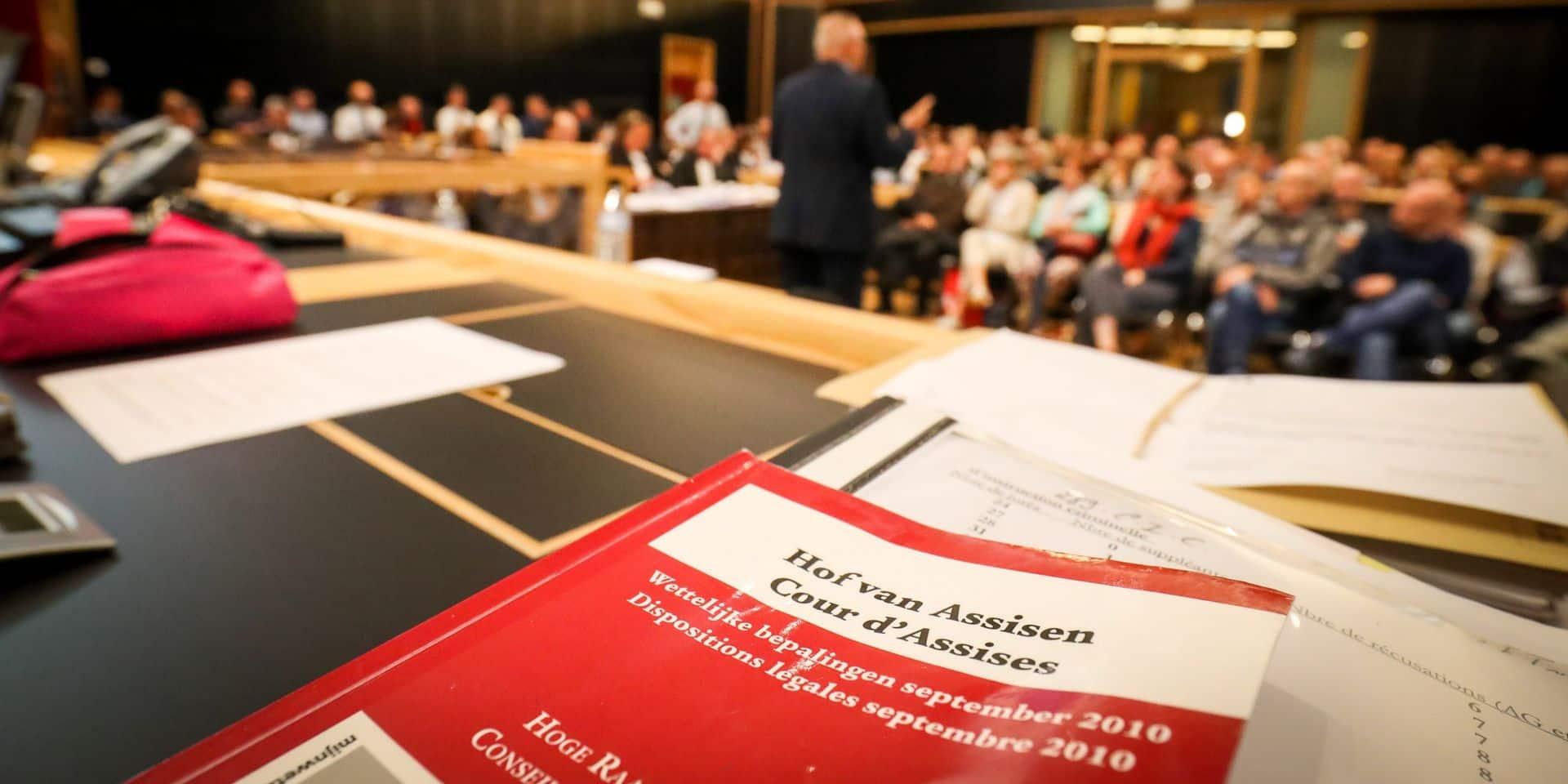 Meurtre de Colette Daully à Mons : Christian Colpin sera jugé aux assises