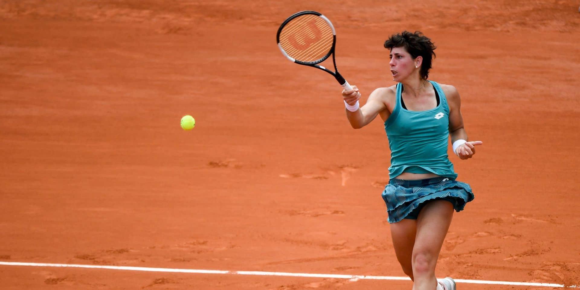 Roland Garros - Day 6
