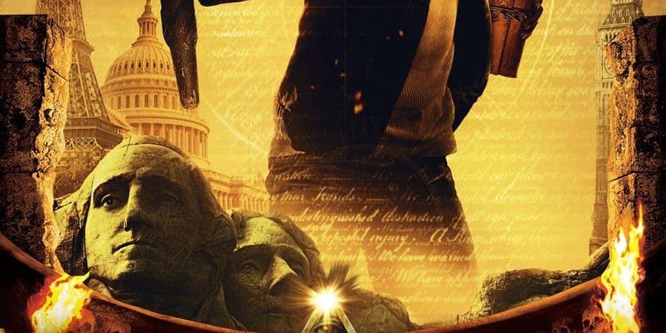Benjamin Gates repart à la chasse au trésor: un long métrage pour le streaming et un autre pour le grand écran en préparation