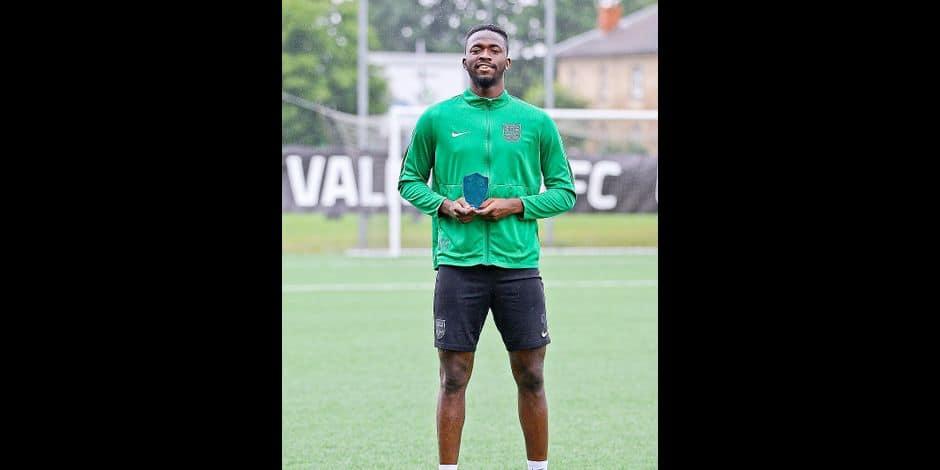 Anderlecht veut encore un attaquant et lorgne un jeune nigérian