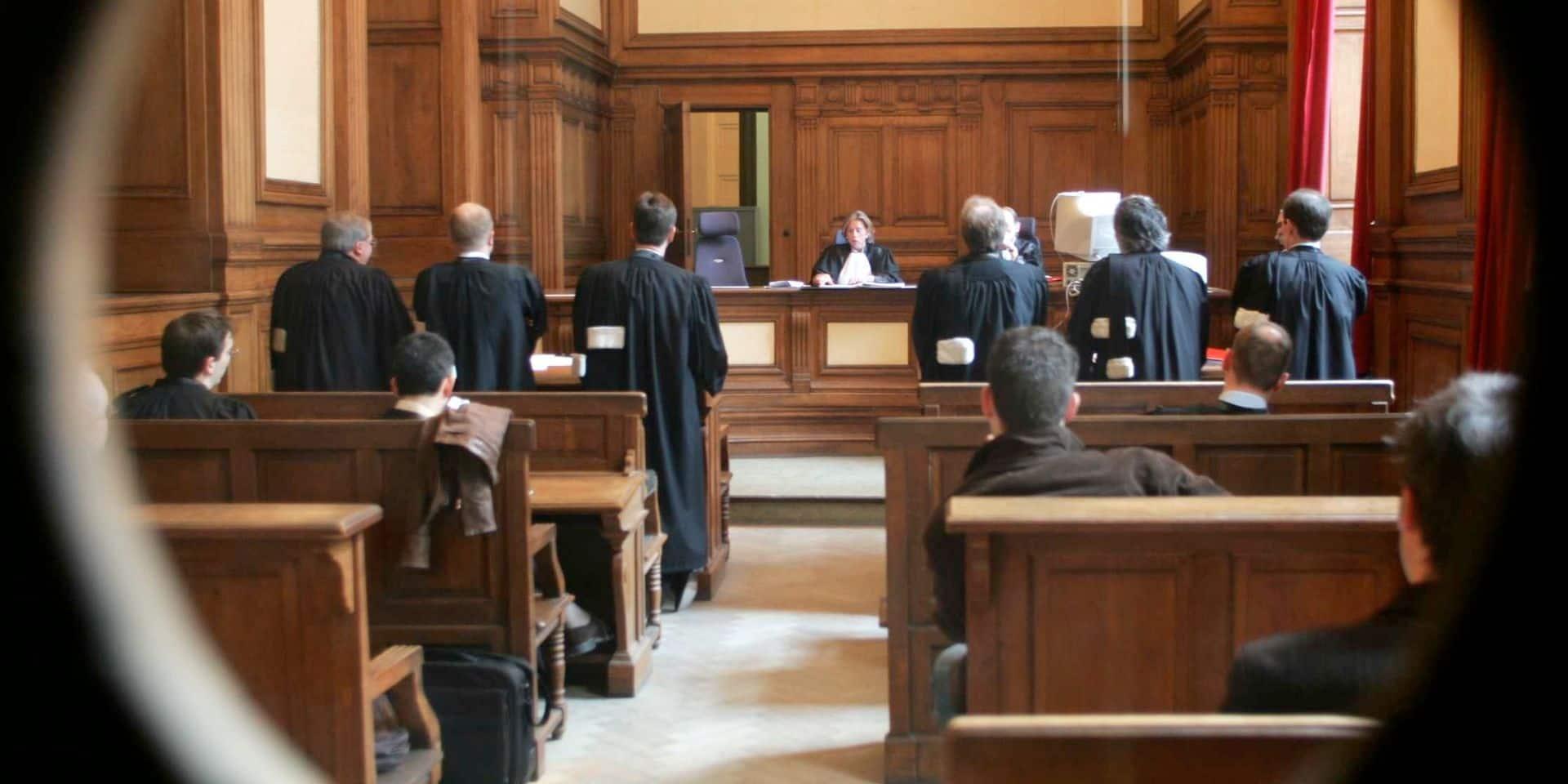 Fratricide à Uccle : Le procès d'Olivier De Bock, prévenu du meurtre de son frère, démarre lundi