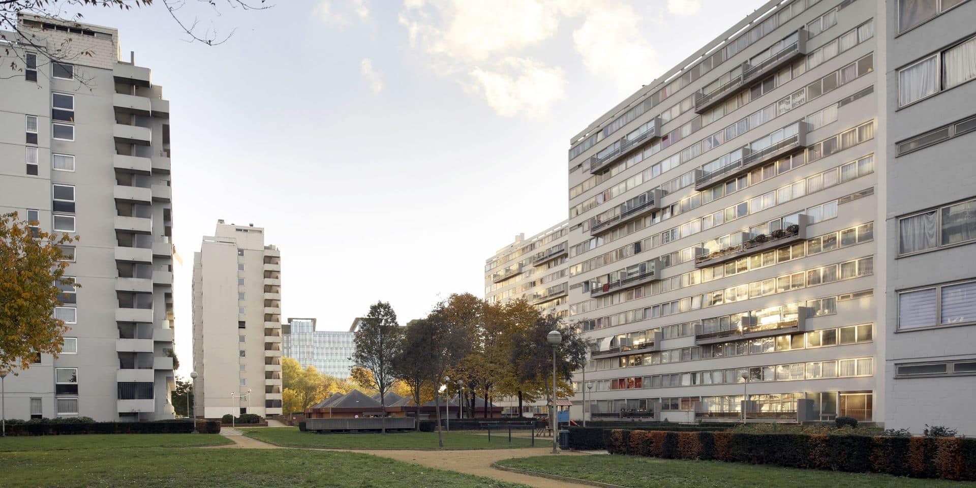 Contrat de Quartier Durable Héliport-Anvers : appel à candidatures pour participer à la commission de quartier