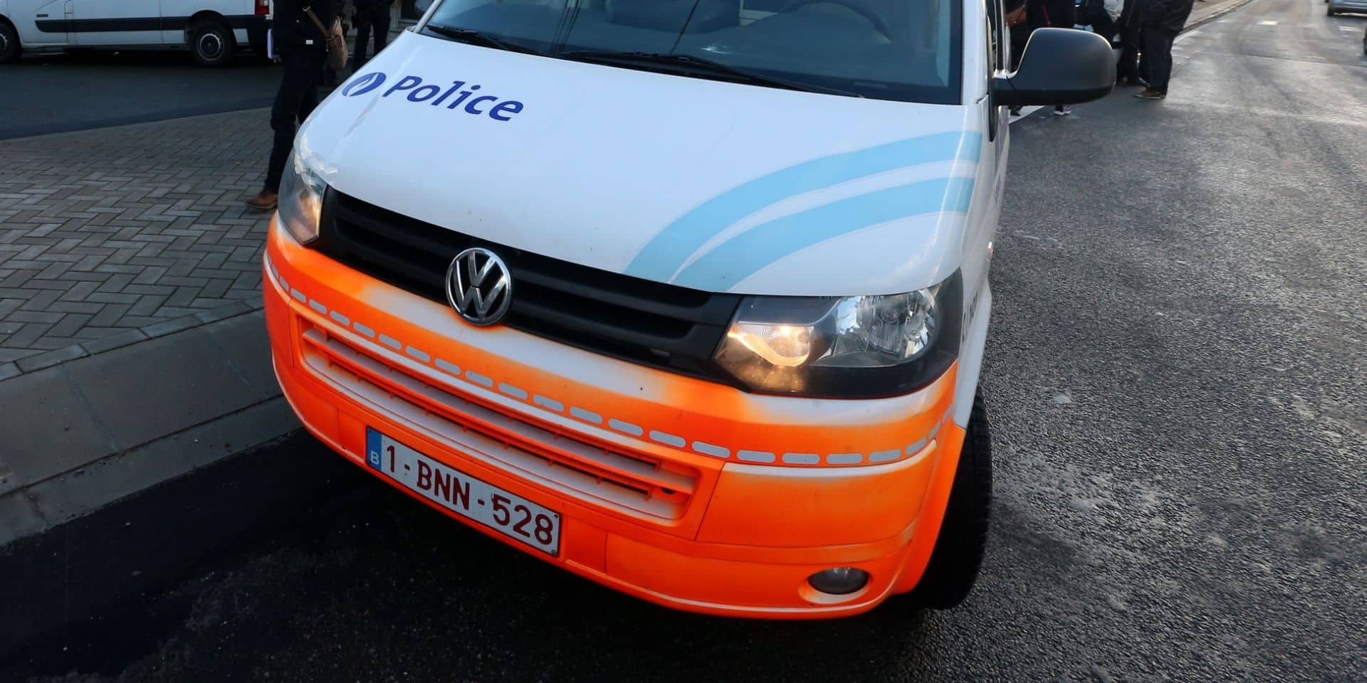 Un homme grièvement blessé dans une fusillade à Zottegem
