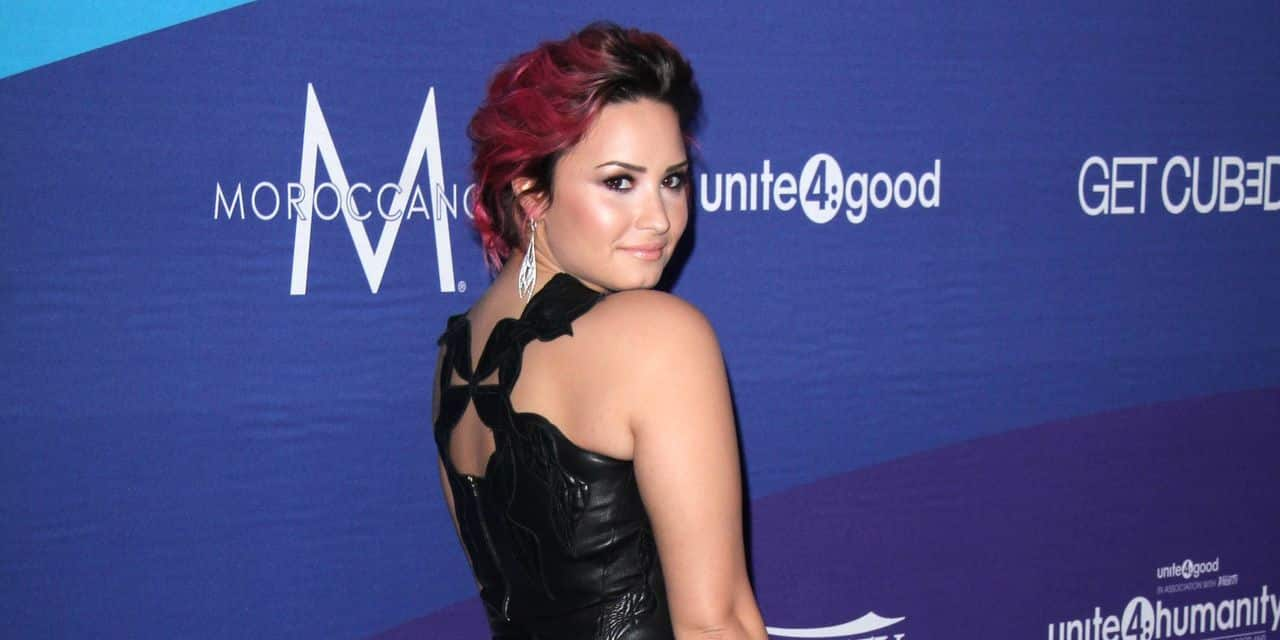 Demi Lovato affirme avoir perdu sa virginité lors d'un viol dans une série consacrée à sa dépendance au fentanyl