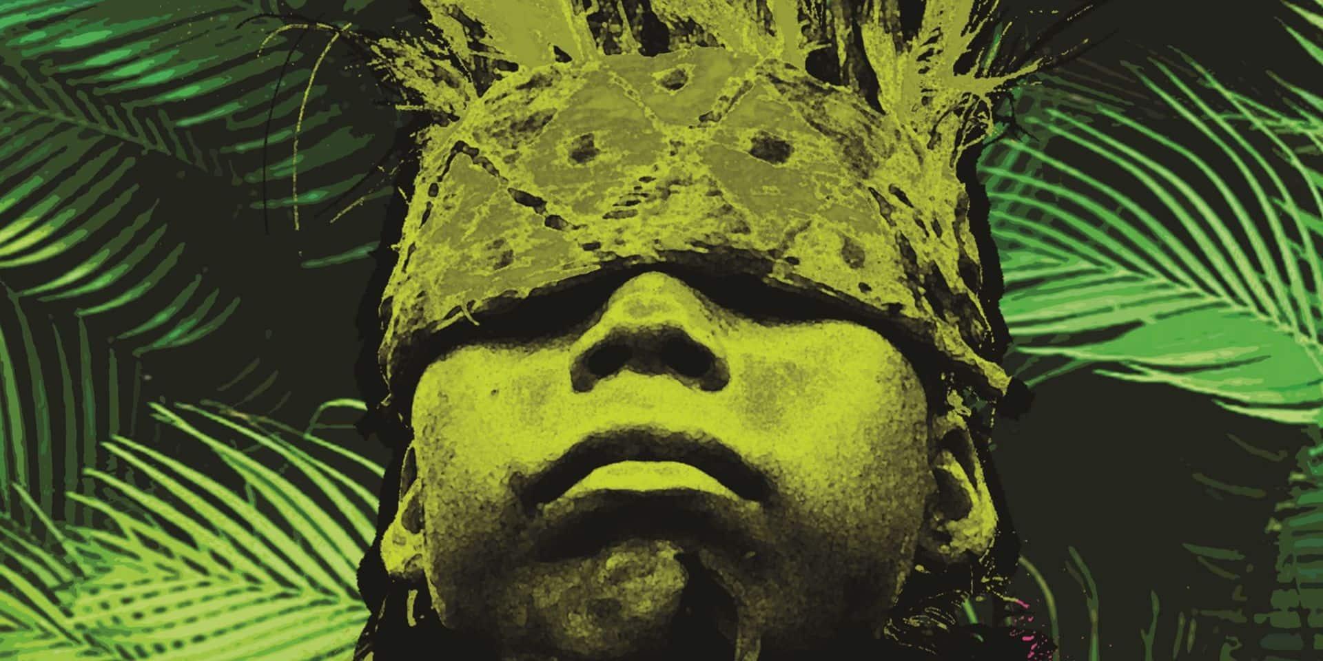 Binche: le Musée du Masque plonge au cœur de l'Amazonie