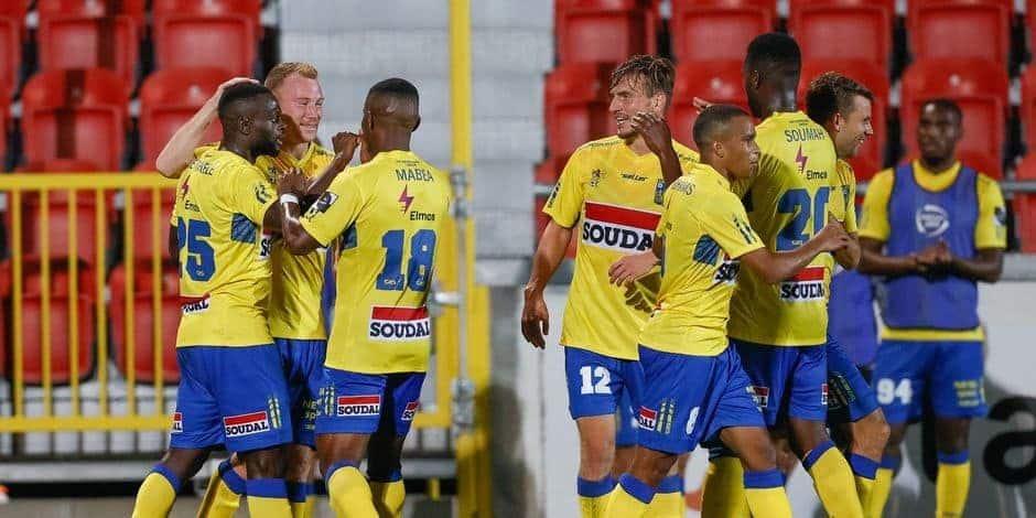 D1B: Le match entre Westerlo et le RWDM n'aura pas lieu ce samedi
