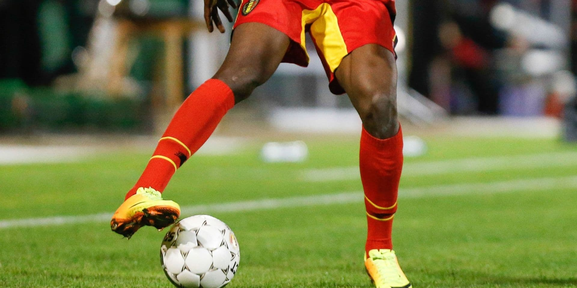 Qualifications Euro U17: les jeunes Belges battus par le Luxembourg pour leur premier match