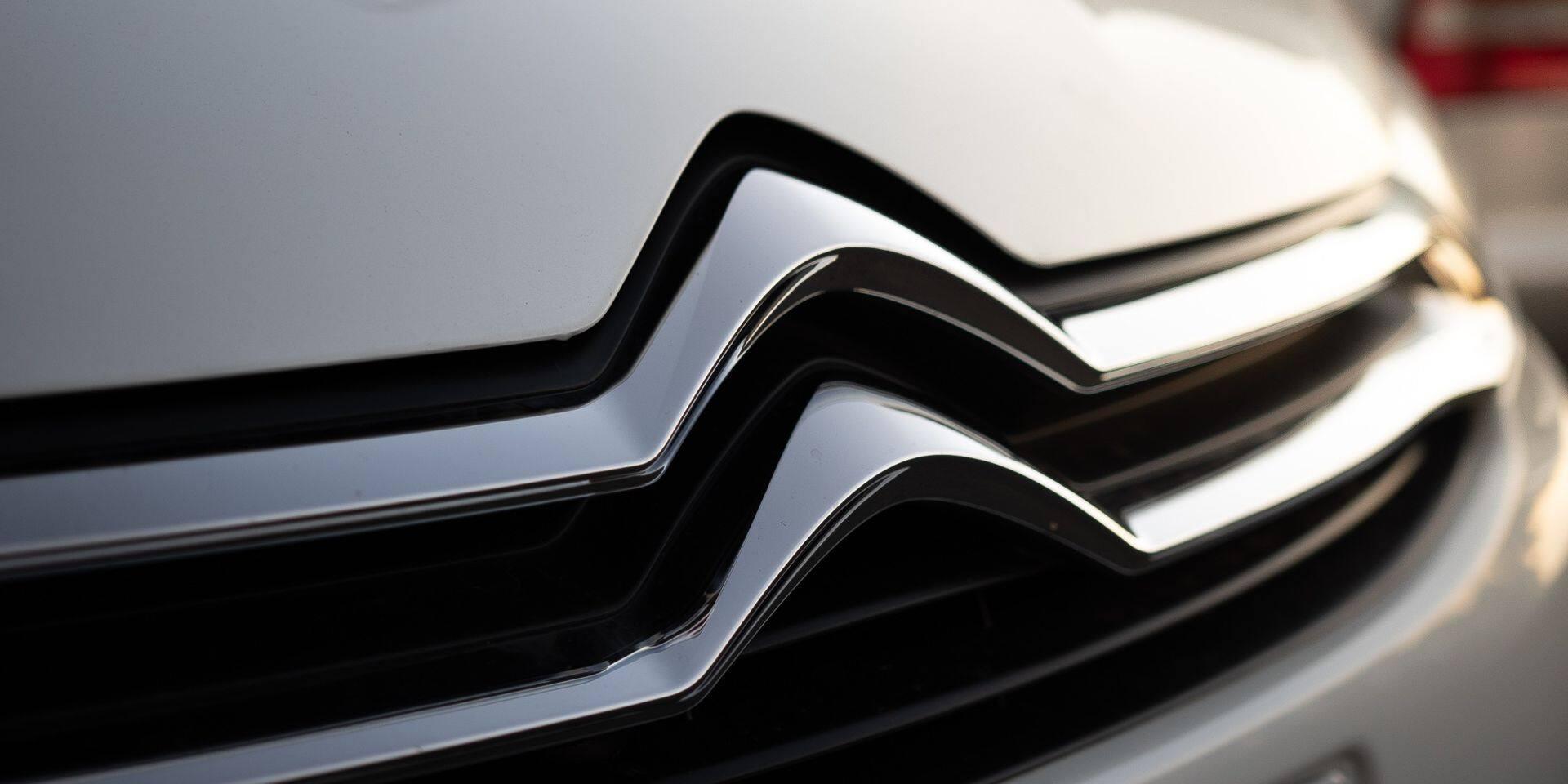 La marque Dacia est très appréciée en Wallonie.