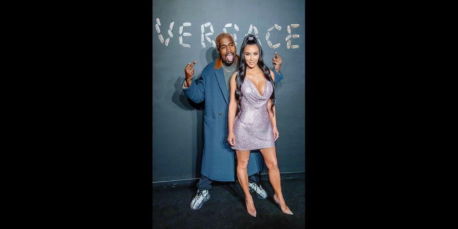 Kim Kardashian et Kanye West déboursent 2,975millions $ pour... une plaine de jeux
