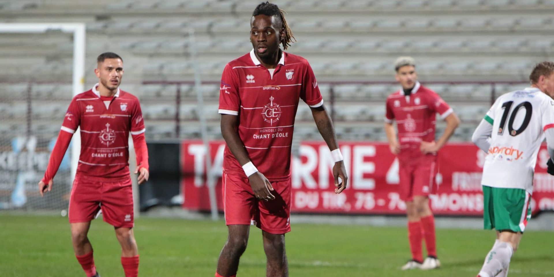 Division 3A Amateurs: Le RAQM s'offre le Pays Vert, Tertre-Hautrage enfonce Wavre