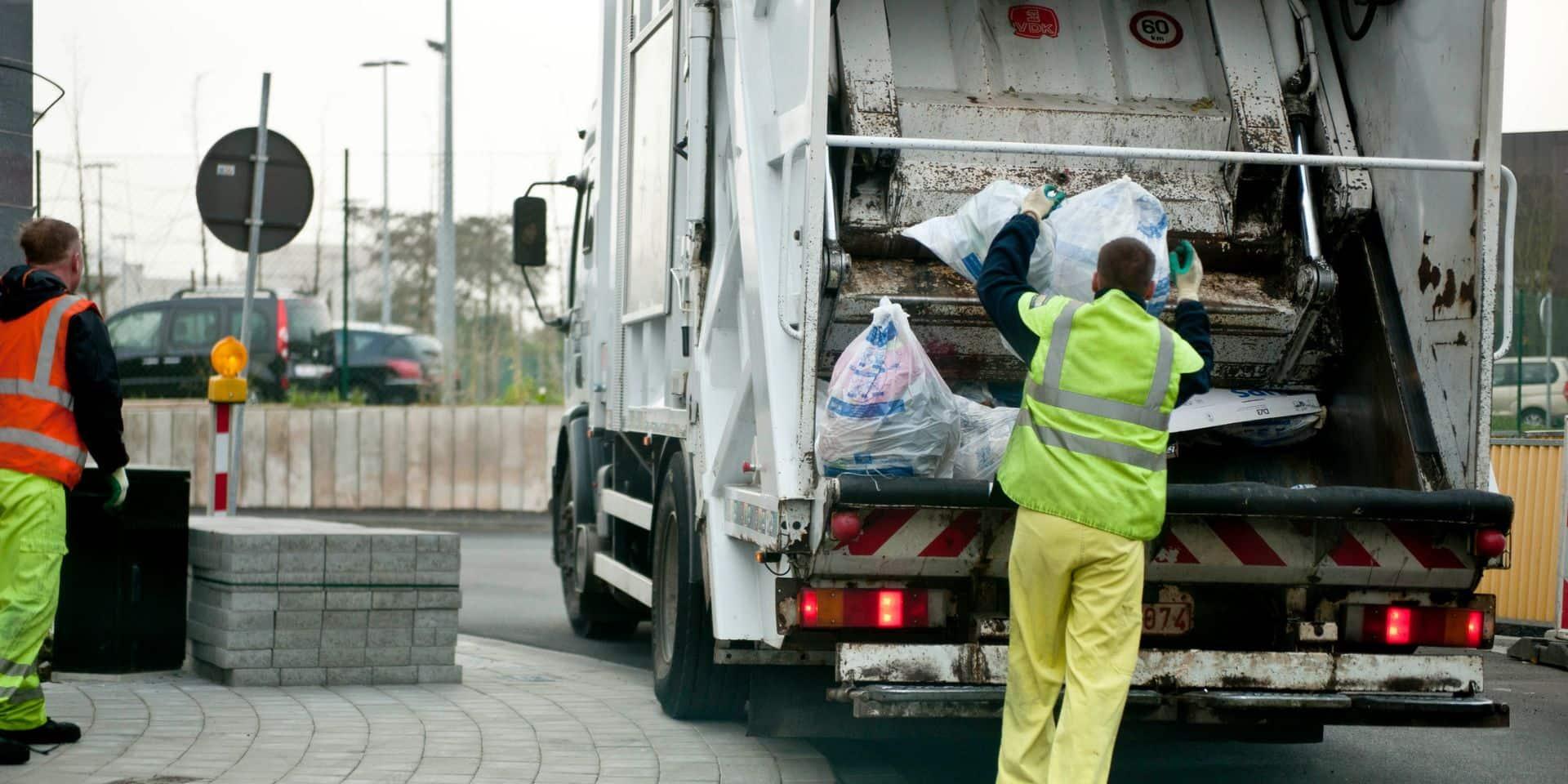 Taxe déchets : les Brainois sont les mieux lotis de la région du Centre