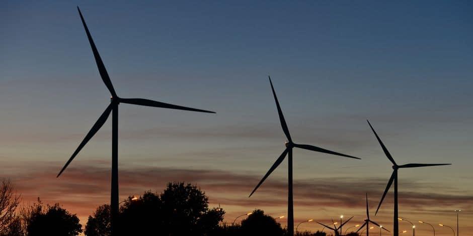 Les éoliennes essayent encore de s'installer à Thuillies