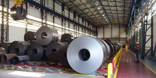 ArcelorMittal : une offre de rachat ! - La DH