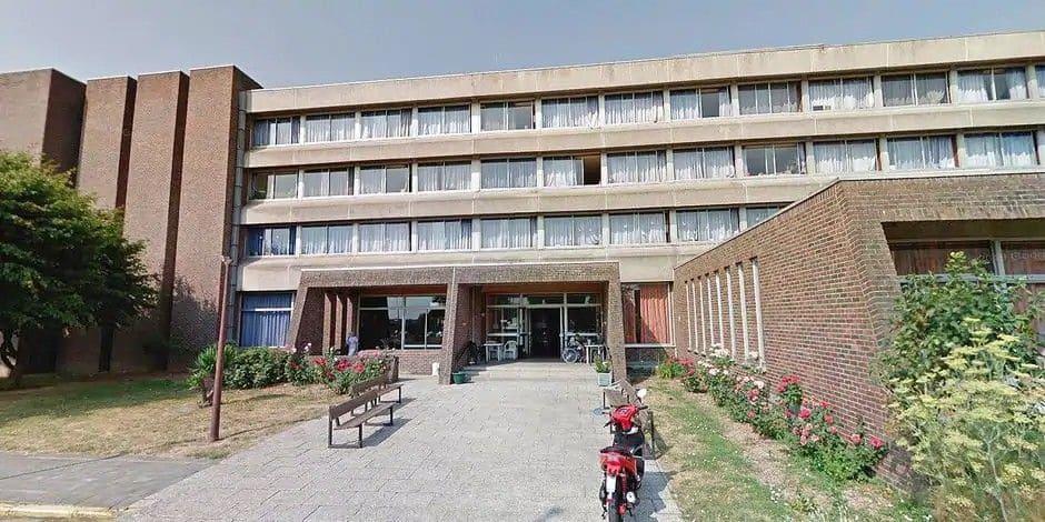 Tournai : 31 résidents positifs au Moulin à Cailloux