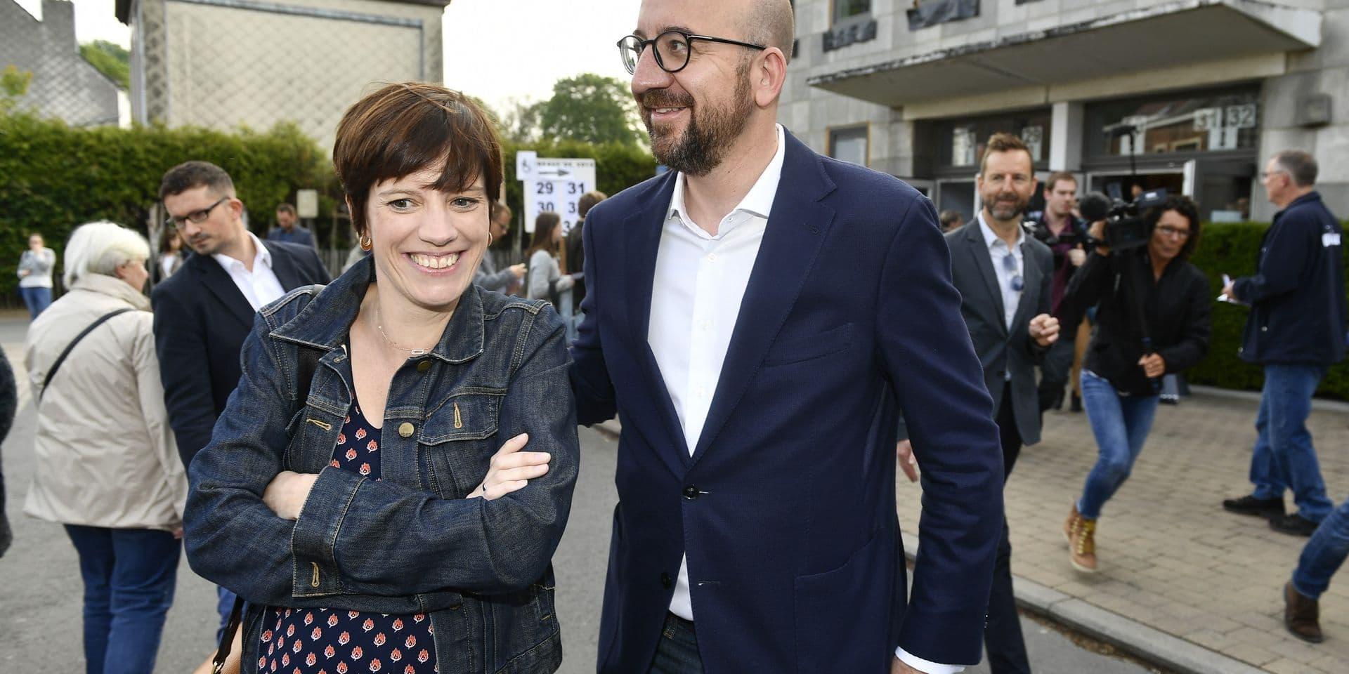 Charles Michel contraint d'annuler son mariage prévu ce week-end