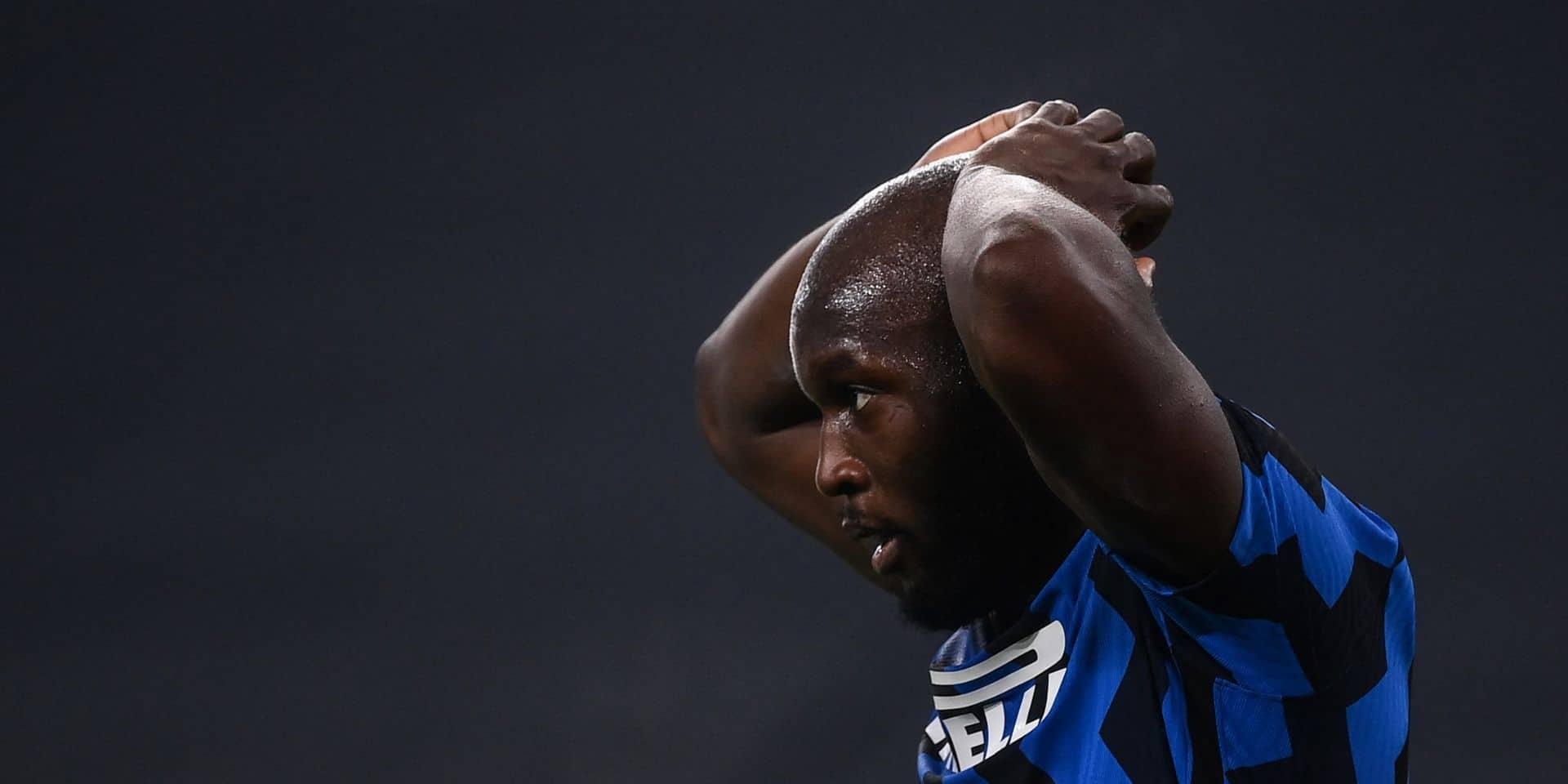 Belges à l'étranger: Lukaku éliminé en coupe, Courtois et le Real domptent Getafe