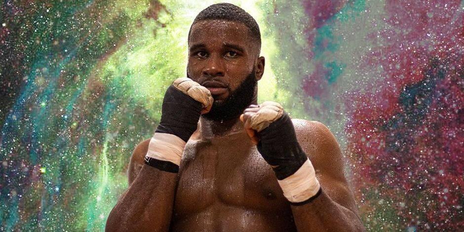Boxe : Yves Ngabu prépare son prochain combat