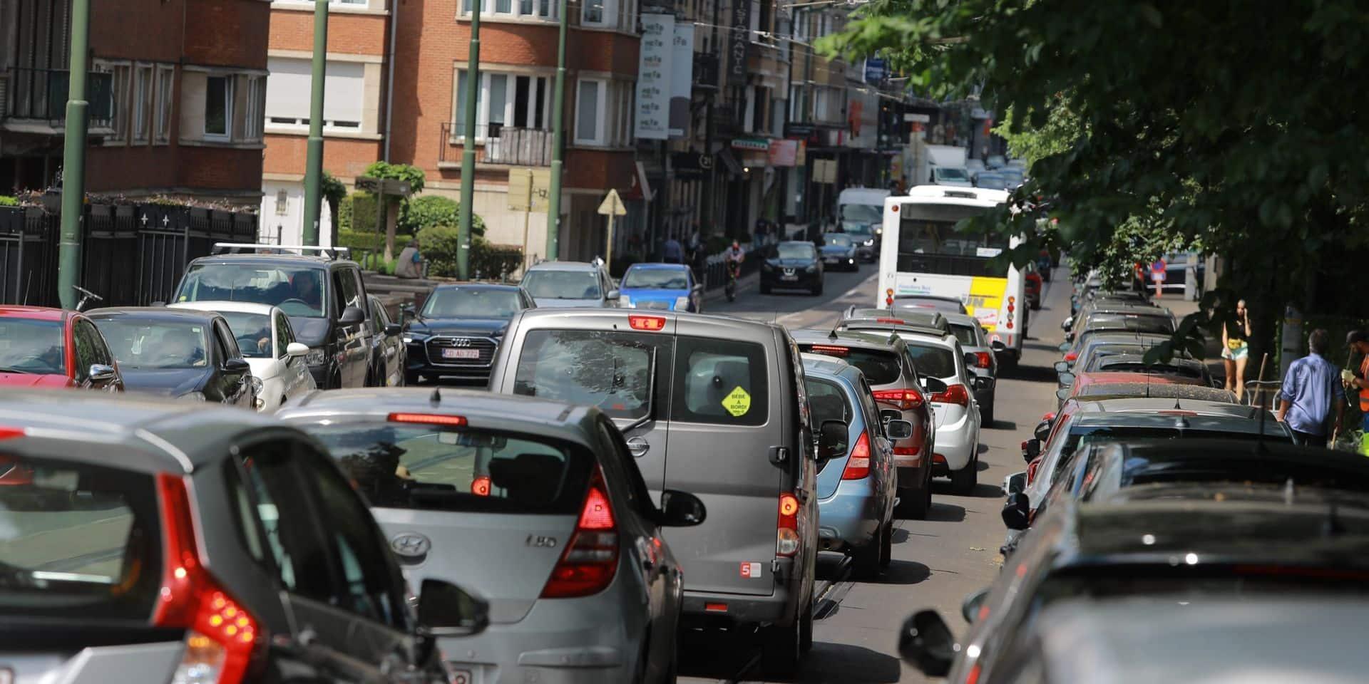 Fermeture du bois de la Cambre: inquiète, la Province du Brabant wallon écrira à la ville de Bruxelles
