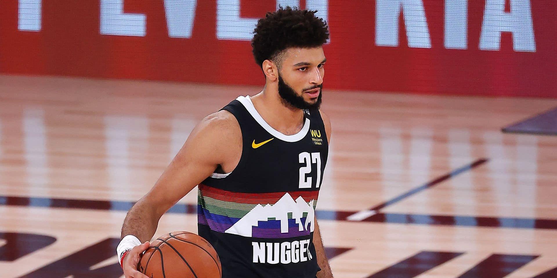 Los Angeles Lakers v Denver Nuggets - Game Three