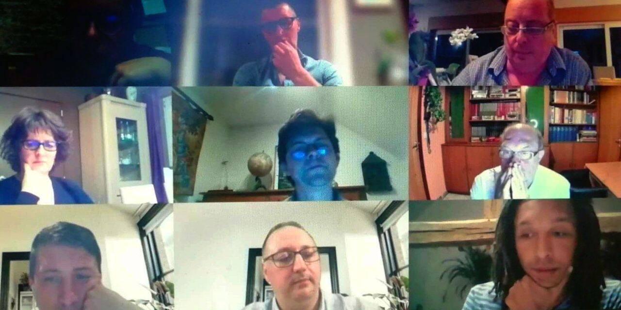 Péruwelz : débat houleux autour des questions d'actualité